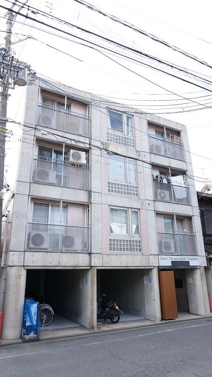 Lions Kyoto Nishinotoin #402