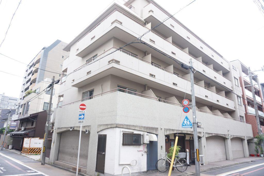 京都セントラル・フラット