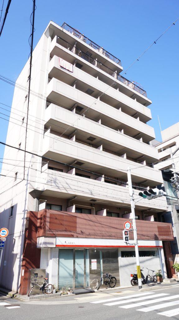 プラネシア京都
