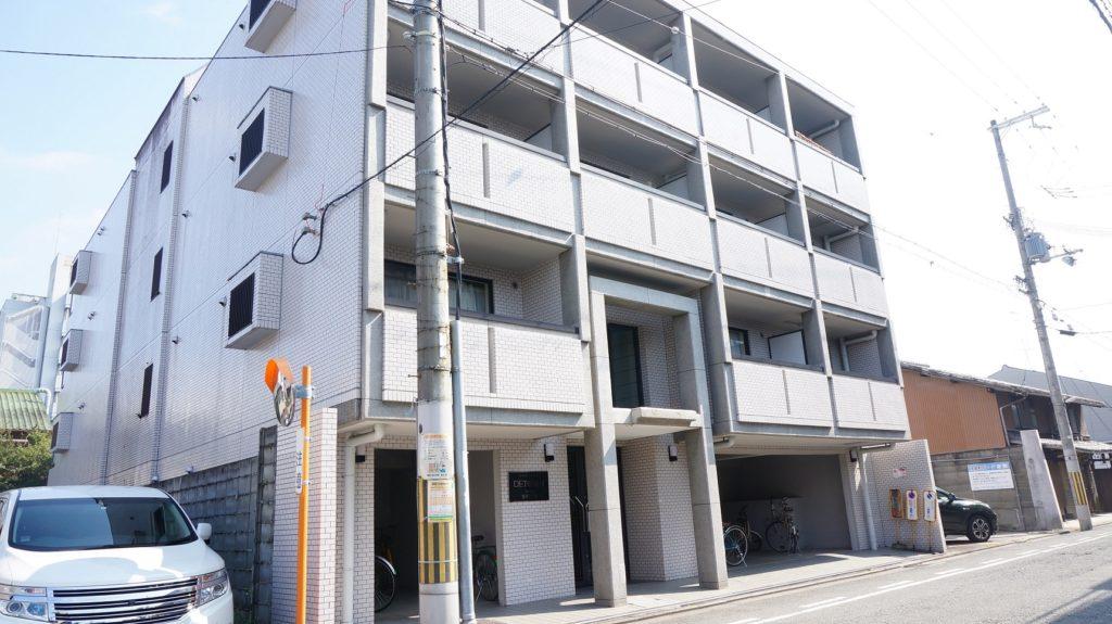 Detom-1 Muromachi Nijo #403