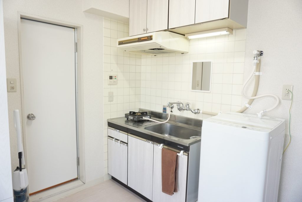 Sanju Apartment #302 | KYOTO Apartment KOWA