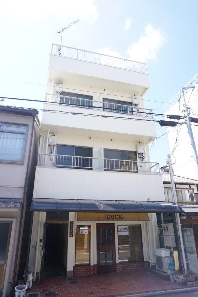 Petit Maison Ishida